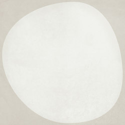 Futura | Drop White | Baldosas de cerámica | 41zero42