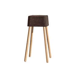 Bombetta Cube | Bar stools | Discipline