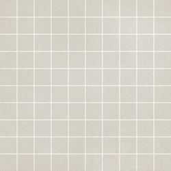 Futura | Grid White | Ceramic tiles | 41zero42