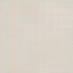 Futura | Grid Rose | Ceramic tiles | 41zero42
