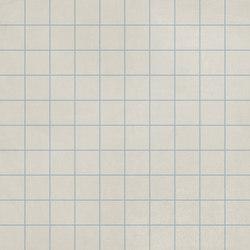 Futura | Grid Blue | Keramik Fliesen | 41zero42