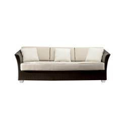 Barbados Sofa | Sofas de jardin | Atmosphera
