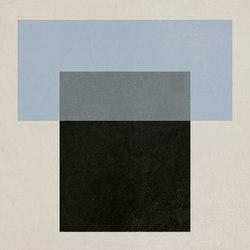 Futura | T Blue | Keramik Fliesen | 41zero42