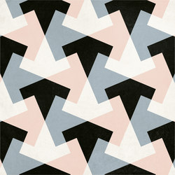 Futura | Bird | Ceramic tiles | 41zero42