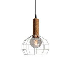 Korlux Cage | Lámparas de suspensión | Discipline