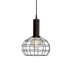Korlux Cage | Suspended lights | Discipline