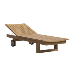 Desert Chaise Longue | Sun loungers | Atmosphera