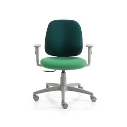 Post 10 2-3 | Office chairs | Luxy