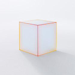 Soft Tavolini | Tables d'appoint | Glas Italia