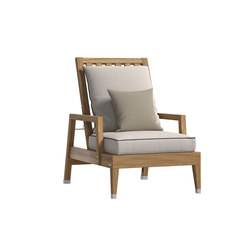 Desert Lounge Chair | Armchairs | Atmosphera