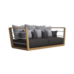 Embrace Sofa | Garden sofas | Atmosphera