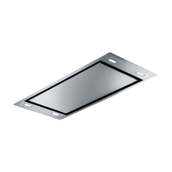 Maris Hood Flat Ceiling FCFL 906 Stainless Steel | Kitchen hoods | Franke Kitchen Systems