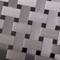 Stainless Steel | 120 | Carbon | Floor tiles | Inox Schleiftechnik