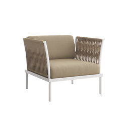 Flash Armchair | Fauteuils de jardin | Atmosphera