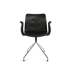 Primum | Restaurant chairs | ICONS OF DENMARK