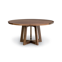 Verona Round Table | Dining tables | Altura Furniture