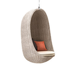 Nest Suspended Chair | Schaukeln | Atmosphera
