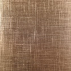 Nordic Brass Weathered | 1140 | Grinding-Cross | Metal sheets | Inox Schleiftechnik