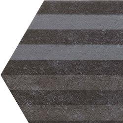 Bibulca | Esagona Frame 21x18 cm | Keramik Fliesen | IMSO Ceramiche