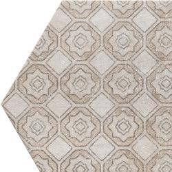Bibulca | Esagona Orient 21x18 cm | Keramik Fliesen | IMSO Ceramiche