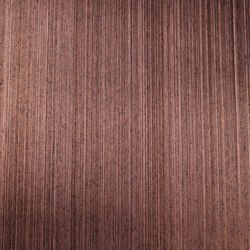 Nordic Brown Light | 980 | Hairline fine | Paneles metálicos | Inox Schleiftechnik