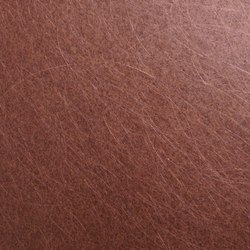 Nordic Brown Light | 990 | Angelhair longline soft | Metal sheets | Inox Schleiftechnik