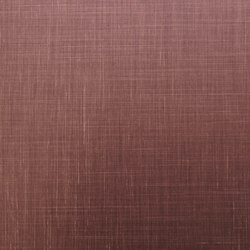 Nordic Brown | 1140 | Grinding-Cross | Metal sheets | Inox Schleiftechnik