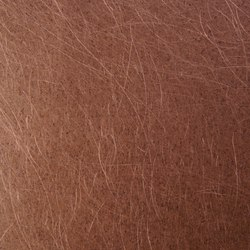 Nordic Brown Light | 1150 | Angelhair longline glossy | Metal sheets | Inox Schleiftechnik