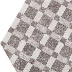 Bibulca | Esagona Classic 21x18 cm | Ceramic tiles | IMSO Ceramiche