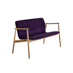 Butterfly Classic Sofa | Canapés d'attente | Magnus Olesen