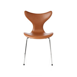 Lily™ | 3108 | Chaises polyvalentes | Fritz Hansen