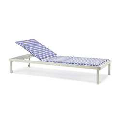 Allaperto Grand Hotel Sunbed | Sun loungers | Ethimo