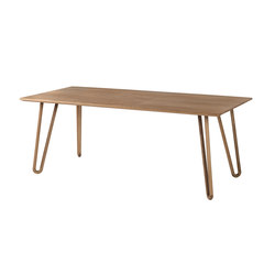 Alina Dining Table | Dining tables | Woak