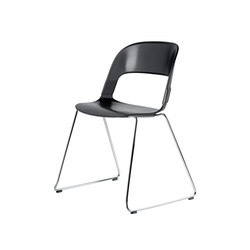 PAIR™ | BH21 | Multipurpose chairs | Fritz Hansen