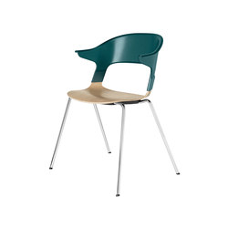 PAIR™ | BH30 | Multipurpose chairs | Fritz Hansen