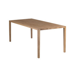 Collin Dining Table | Tables de repas | Woak