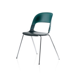PAIR™ | BH20 | Multipurpose chairs | Fritz Hansen