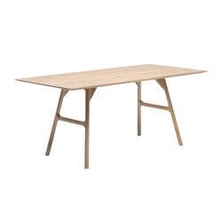 Mai Dining Table | Dining tables | Woak