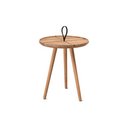 Malin Side Table | Tavolini alti | Woak