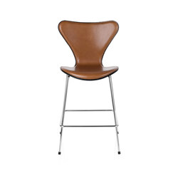 Series 7 | 3187 | Bar stools | Fritz Hansen