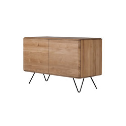 Malin Kommode Sideboard | Sideboards / Kommoden | Woak