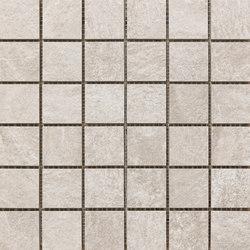 TK | Grigio Mosaico 5x5 cm | Mosaici | IMSO Ceramiche