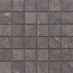 TK | Antracite Mosaico 5x5 cm | Mosaici ceramica | IMSO Ceramiche