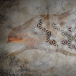 Geometry | Archeo | Wall art / Murals | INSTABILELAB