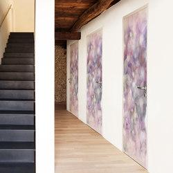 Doorpaper | Anike | Wall art / Murals | INSTABILELAB