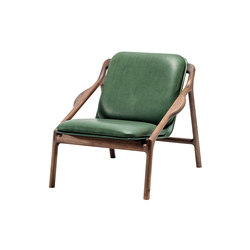 Marshal Arm Chair | Armchairs | Woak