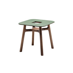Marshal Side Table | Tavolini alti | Woak