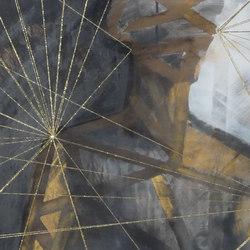 Doorpaper | Artistica | Peintures murales / art | INSTABILELAB