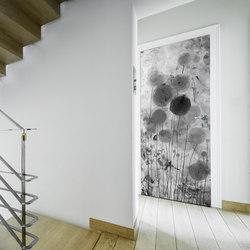 Doorpaper | Bollè | Quadri / Murales | INSTABILELAB