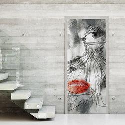 Doorpaper | Double | Quadri / Murales | INSTABILELAB